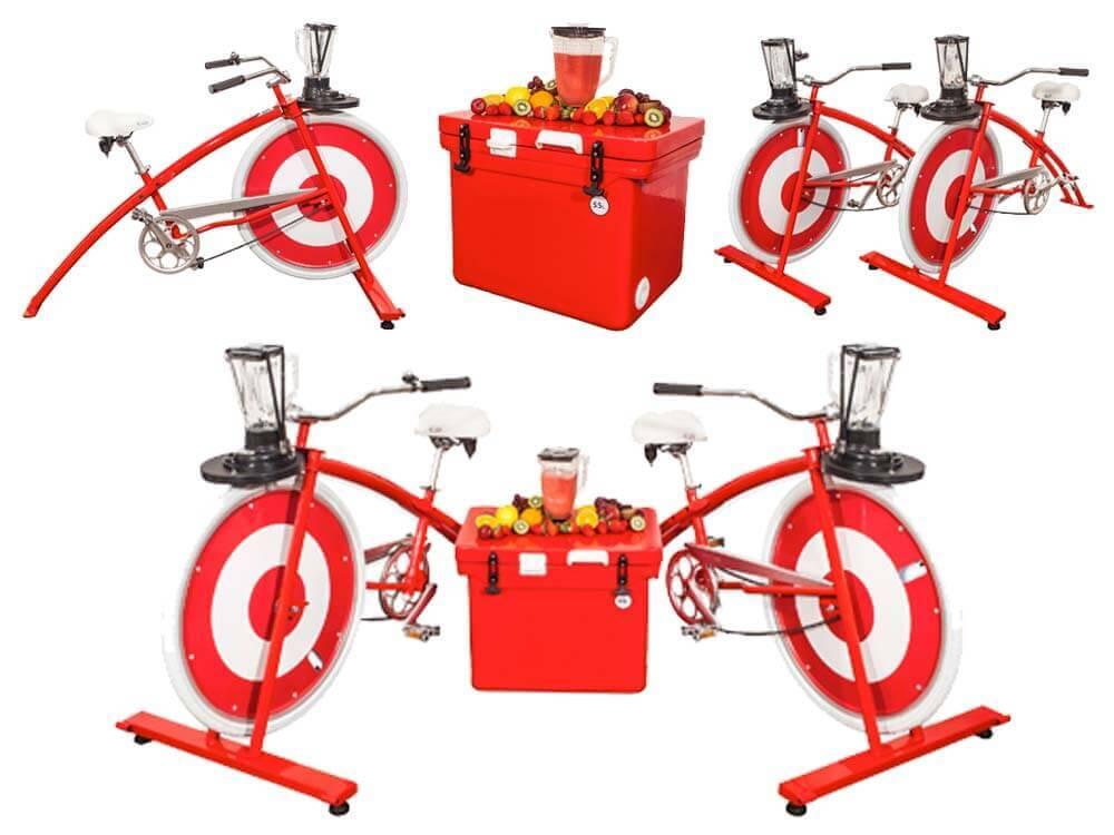 Smoothie Bikes