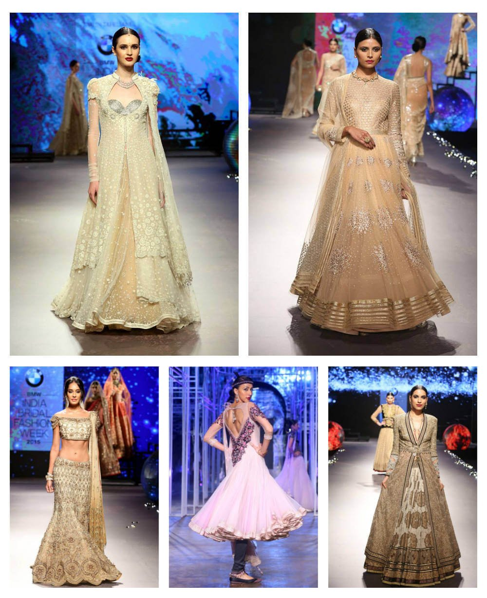 tarun tahiliani gold